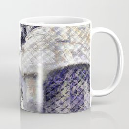 Temptation exemption through useful action noesis. Coffee Mug