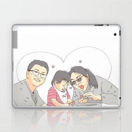 TeQi Laptop & iPad Skin