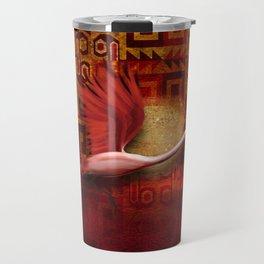 Pariguana II Travel Mug