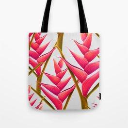flowers fantasia Tote Bag