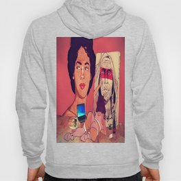 The Artistic Woman Hoody