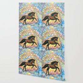 Comet Horse Wallpaper