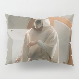 Omniscient Pillow Sham