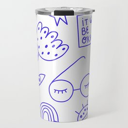 LUCKY Travel Mug