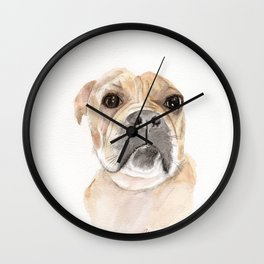 """Josie"" Wall Clock"