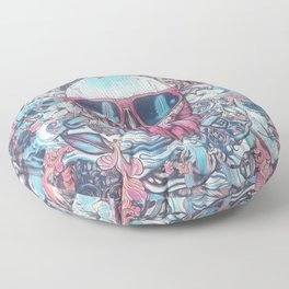 Mr. Cool Floor Pillow