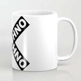 Techno Coffee Mug