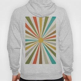 Sun Retro Art IV Hoody