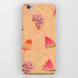 Sweet Treats iPhone Skin