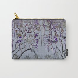 Weeping Truth Carry-All Pouch