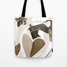 Stagione: Autunno Tote Bag