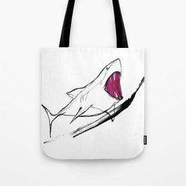 SELACOFOBIA Tote Bag