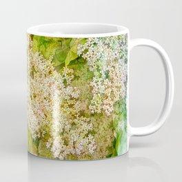 Little flower extravaganza Coffee Mug