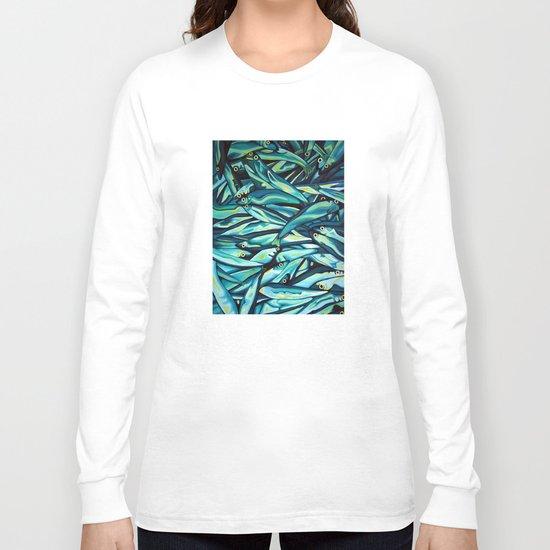Capelin Run Long Sleeve T-shirt