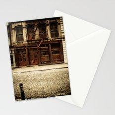 Greene Street SoHo Stationery Cards