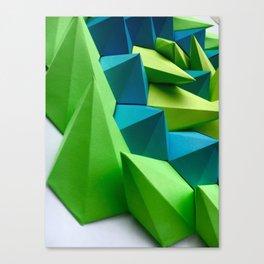 Xeno Canvas Print