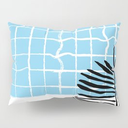Swimming pool Pillow Sham