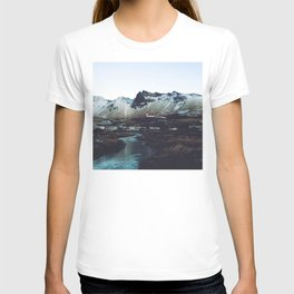 Iceland // Vik T-shirt