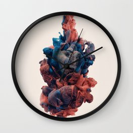 I see you 2.0 Wall Clock
