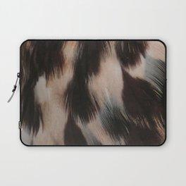Hawk Feathers Laptop Sleeve