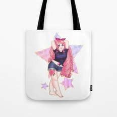 SU- Number One Fan Tote Bag