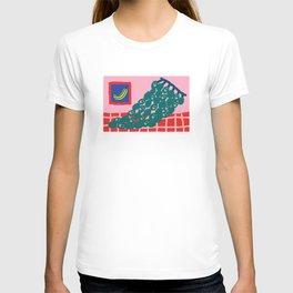 Stilly Life: Grape T-shirt