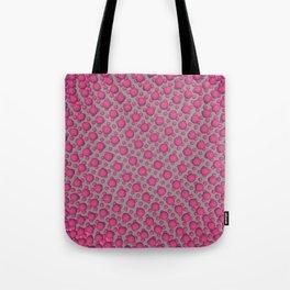 Fibo Orb (fuchsia) Tote Bag