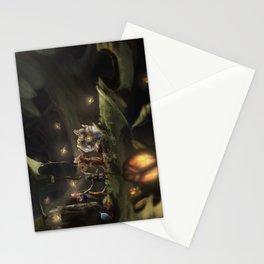 Mice Journey Stationery Cards