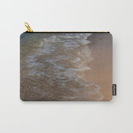Lake Michigan Beach, Charlevoix - I Carry-All Pouch