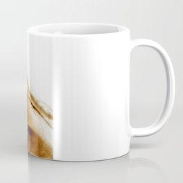 Horse Blowing Coffee Mug