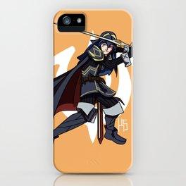 Princess Lucina iPhone Case