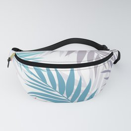 Tropical cute fest Fanny Pack