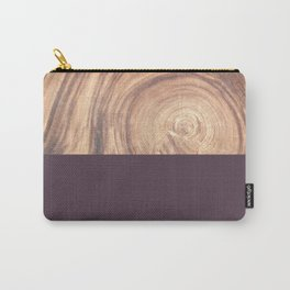 1/2 W Carry-All Pouch
