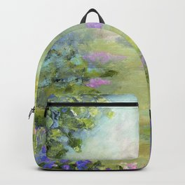 Fiction Backpack