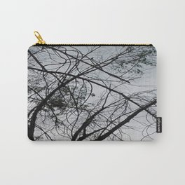 Evening Trees 2 Carry-All Pouch