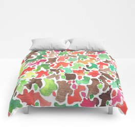 Creative Expression 2 Comforters