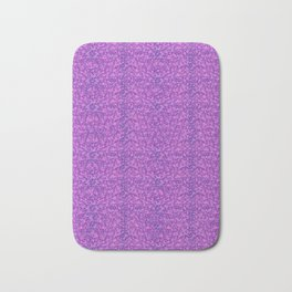 Trance Party System Bath Mat