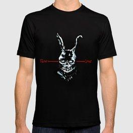 Donnie Darko: FEAR • FRANK • LOVE T-shirt