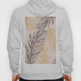 Feather love Hoody