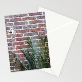 Mews of Chelsea Stationery Cards