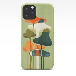 Little mushroom iPhone Case