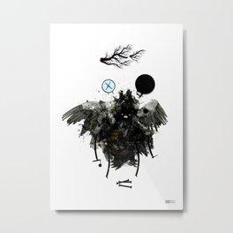 Behemoth Metal Print