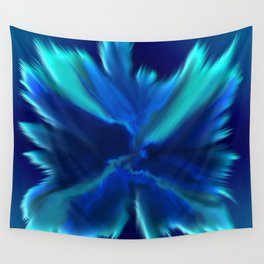 When angels are born Wall Tapestry