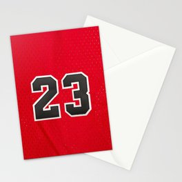 23 Stationery Cards