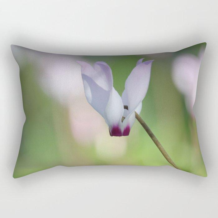The Saint Rectangular Pillow