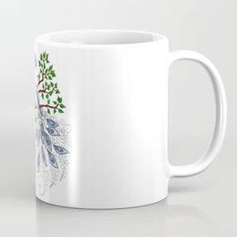 The Moonlark Coffee Mug