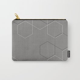 Polygone #society6 #decor #buyart Carry-All Pouch