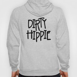 Dirty Hippie Hoody
