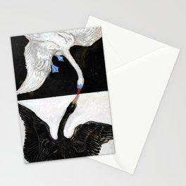 Hilma af Klint The Swan Stationery Cards