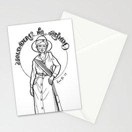 Soldada Stationery Cards